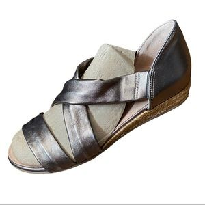 Ateliers Made In Spain  Leather Sandals 39 US 8.5
